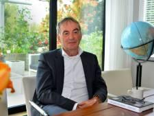 Pieter van Geel presenteert advies Oostvaardersplassen