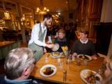 Restaurant Wilde Pieters in Apeldoorn is precies goed