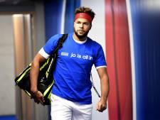 Niet fitte Tsonga moet US Open laten schieten