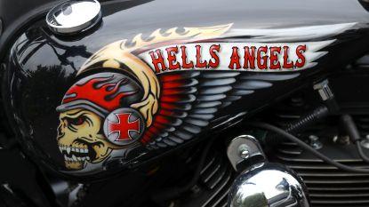 """Rechter verbiedt motorclub Hells Angels in Nederland, Belgische burgemeesters waarschuwen voor """"waterbedeffect"""""""
