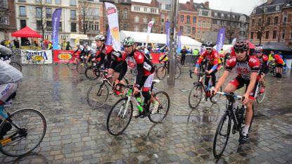 37f2625d3 Leuven Wielertoeristen en recreanten kunnen nu zaterdag zelf grote delen  van de Brabantse Pijl verkennen in de Proximus Cycling Challenge. Vorig  jaar.