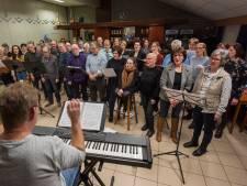 Jubilerend Musical Voices uit Neerkant legt de lat hoog