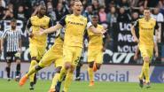 Club kan titel nu echt ruiken: het buigt penibele situatie in Charleroi om en heeft zondag in Luik genoeg aan een punt