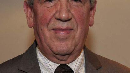 Voetbalbond treurt om overlijden erevoorzitter Frans Meulemans