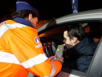 Dronken Italiaan op doorreis moet rijbewijs inleveren