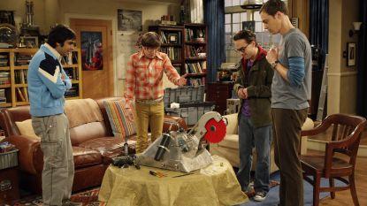 Einde van 'The Big Bang Theory' in zicht?