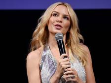 Kylie Minogue staat in november in Afas Live