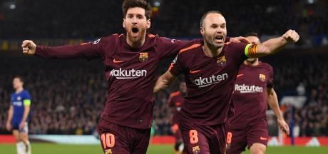 Messi-bingo: Rubin Kazan zijn angstgegner