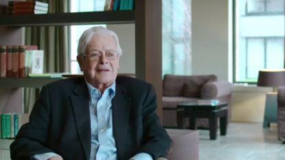 """""""Ik heb er veel gekend als profiteurs, als parasieten ook"""": Joodse gemeenschap geschokt door uitspraken prof. Jan Tollenaere in 'Kinderen van de collaboratie'"""