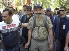 """L'Azerbaïdjan a """"déclaré la guerre"""" au peuple arménien"""