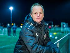 Trainer Peter Burg per direct weg bij BVV