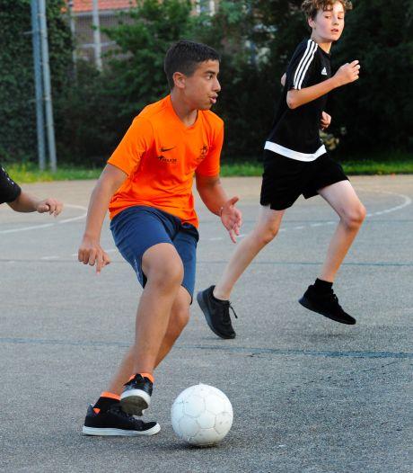 Street League in Vlissingen is veel meer dan alleen voetbal