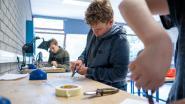 Sjabi investeert 250.000 euro in nieuwe STEM-lokalen