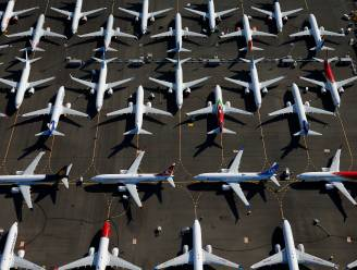 Vliegverbod 737 MAX laat diepe sporen na: Boeing leverde helft minder vliegtuigen in tweede kwartaal