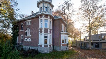 LAB-school kan starten met renovatie 'Zonnehuis'