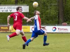 Zaterdagvoetbal populair in de regio: dringen voor een plekje in de kelder