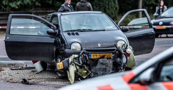 'Schokkende aanrijding' in Terborg is climax van langer lopend conflict tussen twee mannen.
