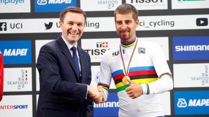 "Koers kort: ""WK Wielrennen in 2020 in Noord-Nederland"" - UCI-baas verwacht niet dat zaak-Froome vóór Giro is afgerond"