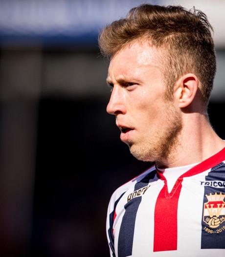 Verdediger Dico Koppers naar PEC Zwolle