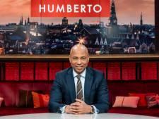 Terugkeer Humberto trekt 660.000 kijkers; Stefano Keizers vraagt om plaspauze