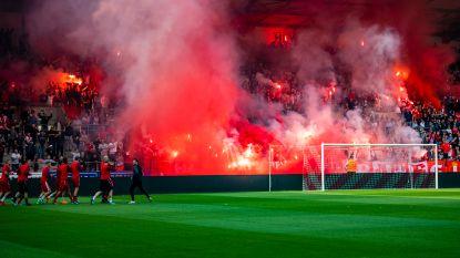 Bosuil davert al voor training Antwerp en weet in tegenstelling tot Anderlecht wél hoe zijn fans te vergasten
