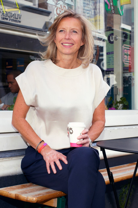 Kajsa Ollongren: Ik heb ook gewoon een privéleven