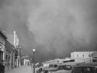 Kans op verwoestende stofstormen in de VS meer dan verdubbeld door klimaatverandering