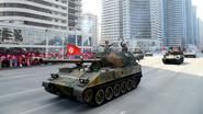"""Noord-Korea dreigt opnieuw: """"We gaan voortaan wekelijks raketten testen"""""""