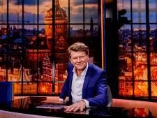 Beau baalt van 'klotige kijkcijfers' talkshow