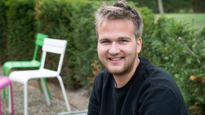 VIDEO. Nieuw hart voor man die duizenden donoren ronselde in 'Make Belgium Great Again'