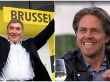 Oeps! André Hazes jr. kent Eddy Merckx niet