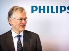 Philips denkt na over verplaatsen productie bij harde Brexit