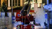 Troostbasiliek in Vilvoorde op nippertje gered van uitslaande brand nadat kerststalletje vuur vat, mogelijk kwaad opzet in het spel