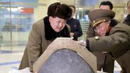 """""""Noord-Korea is klaar voor oorlog tegen Verenigde Staten"""""""