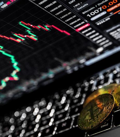 Bitcoin wederom meer dan 10.000 dollar waard