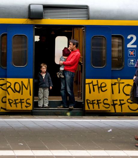 Vrijspraak voor man die in Zwolle graffiti-artiest fotografeerde