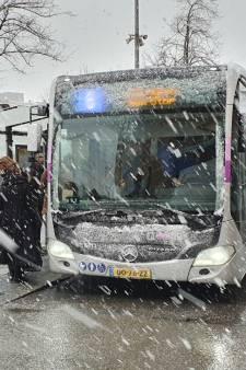 Sneeuw in noorden van het land, wij moeten het doen met andere witte neerslag