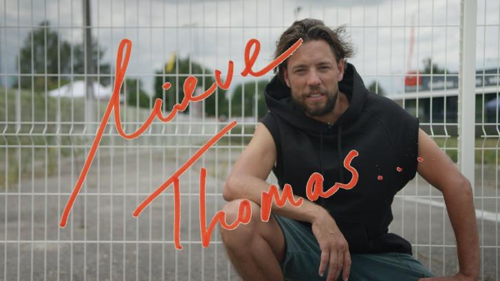 'Lieve Thomas': Wie is de beste met wie je hebt gekoerst?