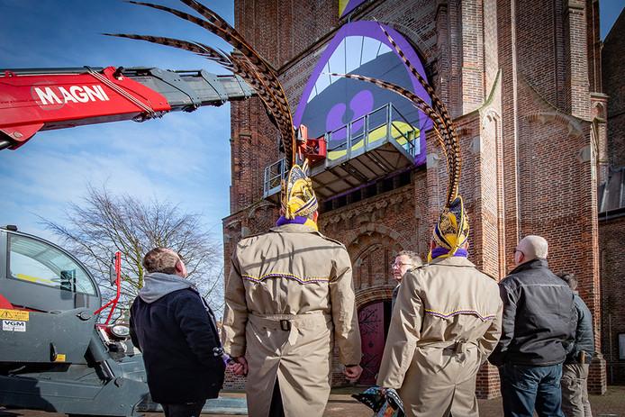 Hilvarenbeek is er klaar voor: carnaval 2020.