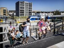 Geen Nederlandse Formule 1 in 2020 en dit zijn de gevolgen voor de stations in Haarlem & Zandvoort