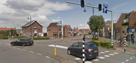 Verkeersdicussie Oosterhout: 'Verkeer is als water, het stroomt ergens heen'