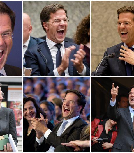 Mark Rutte nog een keer premier? Meerderheid kiezers kan ermee leven