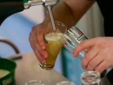 Bierverkoop blijft dalen: brouwers zien in april een daling van meer dan 30 procent