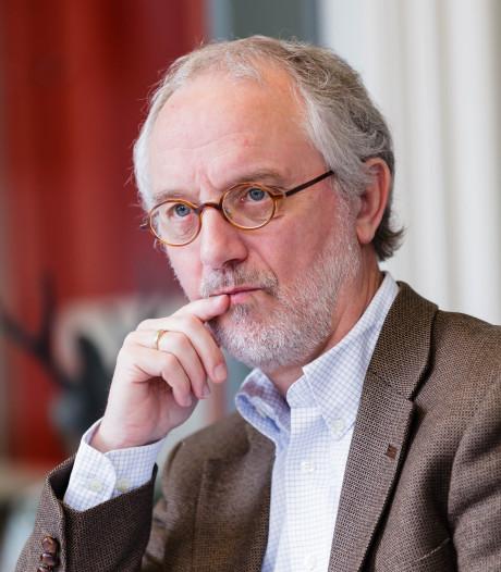 Professor Telgen legt uit: 'Wie optimale zorg wil moet grip hebben op de praktijk'