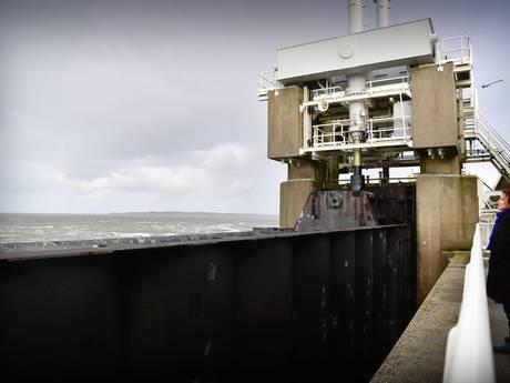 Kankerverwekkend straalgrit gebruikt bij vijf projecten Rijkswaterstaat