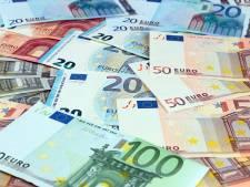 Stijging van aantal onderschepte nep-eurobiljetten
