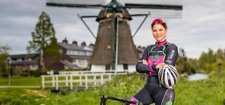 Internationale doorbraak voor renster Van der Hulst
