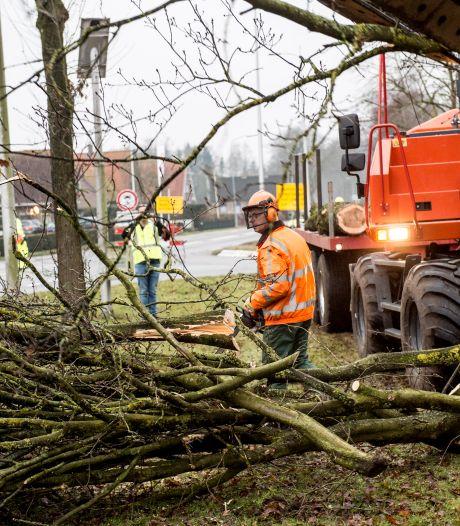 Zorgen om meer verkeer bij komst tankstation op grens Heerde en Epe