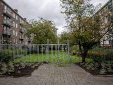Huurders hoeven niet te betalen voor een kijktuin