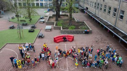 Idee Kids zet 'Samen op Kamp' in de kijker